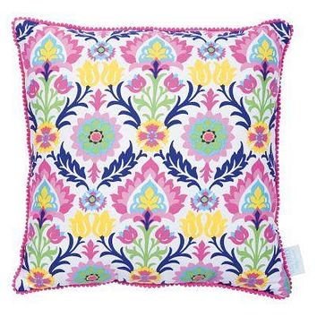 Waverly Santa Maria Decorative Pillow