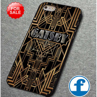 The Great Gatsby for iphone, ipod, samsung galaxy, HTC and Nexus Phone Case