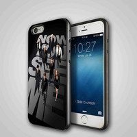 now you see me, iPhone 4/4S, 5/5S, 5C Series Hard Plastic Case