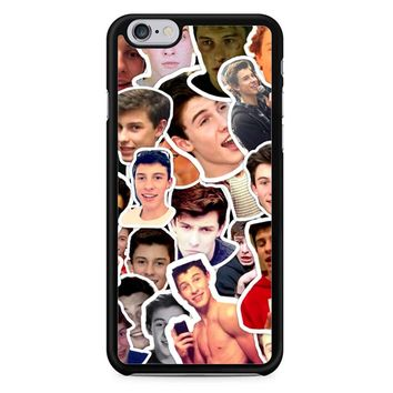 Shawn Mendes Collage 29 iPhone 6/6S Case