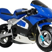 Gas Pocket Bike