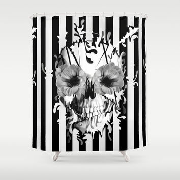 Best Poppy Shower Curtain Products on Wanelo