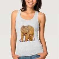 Mother Bear T-shirt