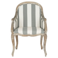 Lachlan Arm Chair, Accent & Occasional Chairs