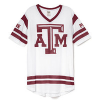 Texas A&M Campus Jersey - PINK - Victoria's Secret