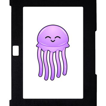 Cute Jellyfish Galaxy Note 10.1 Case  by TooLoud