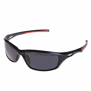 Glasses Fishing Cycling Polarized Outdoor Sunglasses Travel Sport UV400 For Men   DONG63