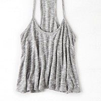 AEO Women's Feather Light Racerback Tank