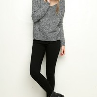 ABELLA SWEATER