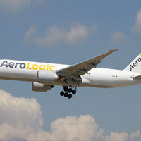 AeroLogic to receive new B777 freighter in January 2019 | Air Cargo
