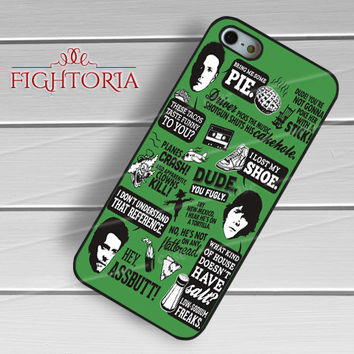Supernatural Collage Quotes -3 for iPhone 4/4S/5/5S/5C/6/6+,samsung S3/S4/S5/S6 Regular/S6 Edge,samsung note 3/4