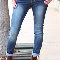 The Emily Skinny Jeans ~ Sizes 5-15
