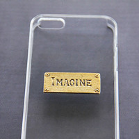 iPhone Case Unique, Transparent iPhone, Clear iPhone Cases, iPhone4 Clear, Samsung S3 Clear, Samsung S4 Clear, iPhone 5c Unique, Imagine