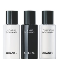 CHANEL - LE JOUR, LA NUIT, LE WEEKEND REACTIVATE, RECHARGE, RENEW