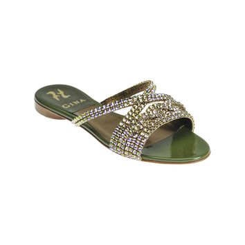 Lavender Green, Shoes | Gina