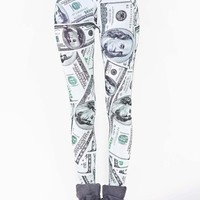 Hard Cash Leggings