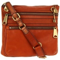Fossil Explorer ZB5255 Cross Body - designer shoes, handbags, jewelry, watches, and fashion accessories | endless.com