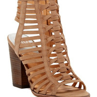 Percey Stacked Sandal