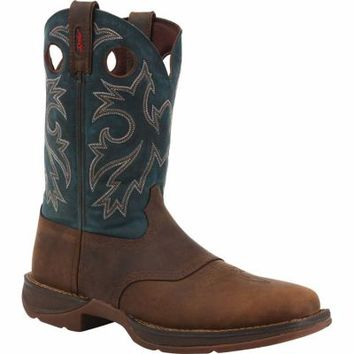 Durango Men's 11 in. Pull-On Rebel Boots