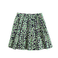 crewcuts Girls Full Skirt In Winter Floral