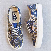 Women's Sneaker- Blue Multi
