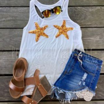 Starfish tank from PeaceLove&Jewels