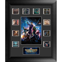 Guardians Of The Galaxy Mini Montage Framed Film Cell