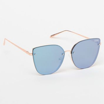 Quay Lexi Cat-Eye Sunglasses at PacSun.com