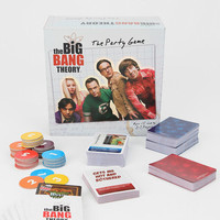 Urban Outfitters - The Big Bang Theory Party Game
