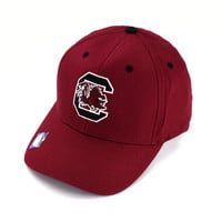 University of South Carolina Logo Adjustable Hat