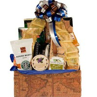 Thank You Food Gift Baskets | Thank You Gifts Denver | World Of Thanks Gifts