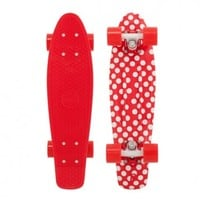 "Penny Skateboards USA Penny Holiday 22"" Polka"