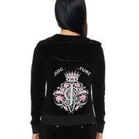 Juicy Royal Original Jacket by Juicy Couture