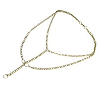 Y Chain Necklace