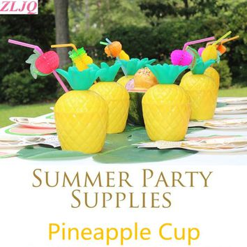 *ONLINE EXCLUISVES* 1 Pc Summer Party Supplies