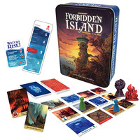Forbidden Island - Tabletop Haven