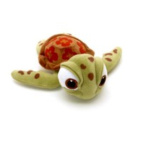 Squirt Mini Bean Bag Soft Toy | Disney Store