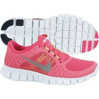 Nike Girls' Grade School Free Run 3 Running Shoe