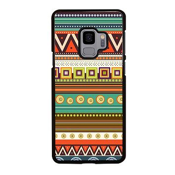 AZTEC Samsung Galaxy S3 S4 S5 S6 S7 Edge S8 S9 Plus, Note 3 4 5 8