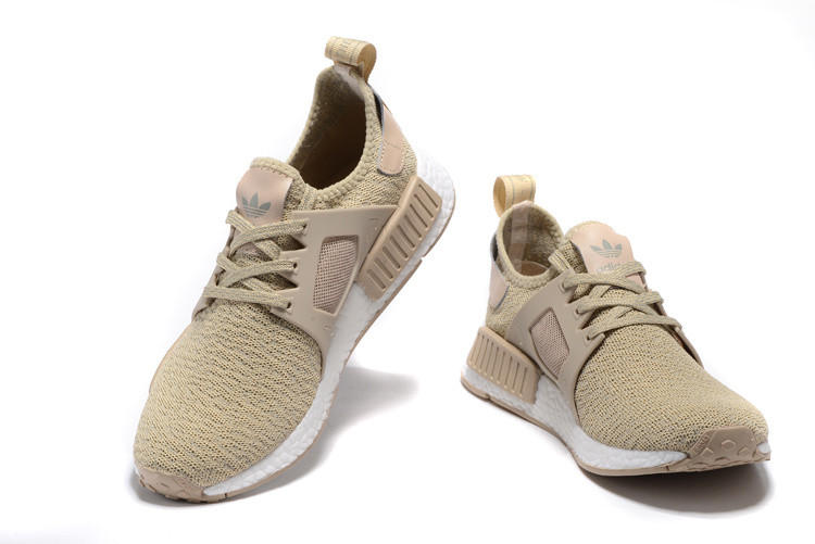 Adidas NMD Boost Women Men Running Sport Casual Shoes Sneakers 4f423c115