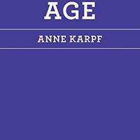 "How To Age (The School of Life) by Anne Karpf (Bargain Books) - Plus Free ""Read Feminist Books"" Pen"