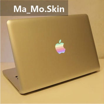 RaibowMacbook Decals Macbook Stickers Macbook Skins by MaMoLIMITED
