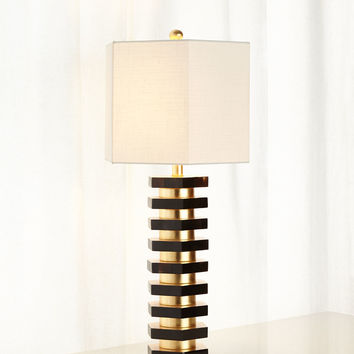 Presidio Table Lamp - Neiman Marcus