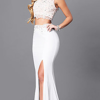 Dresses, Formal, Prom Dresses, Evening Wear: FB-GL2373