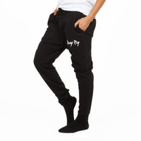 Clean Joggers - ShopDirtyPig