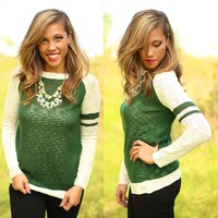 Irish For Life Sweater