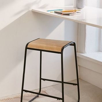 Kema Stacking Stool   Urban Outfitters