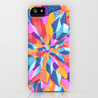 Inside Out iPhone & iPod Case by Danny Ivan | Society6