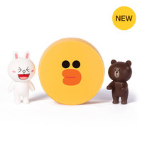 [MISSHA] [M] Magic Cushion Moisture Friends Package [No. 21] (Line Friends Edition)