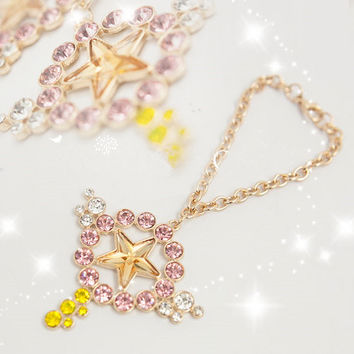 [Card Captor Sakura] Star Key Pendant CP154376